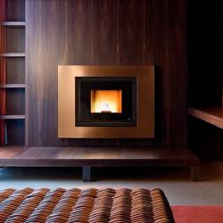 hogar de pellet VIVO 90 Comfort air