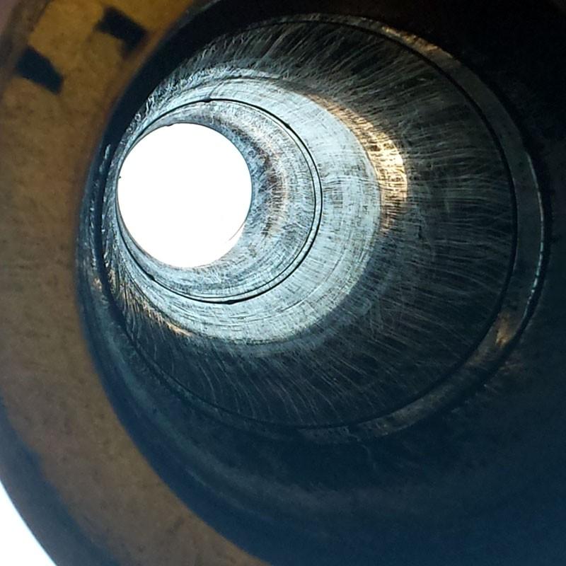 Limpieza y deshollinado de chimeneas professional maurici - Limpieza chimeneas de lena ...