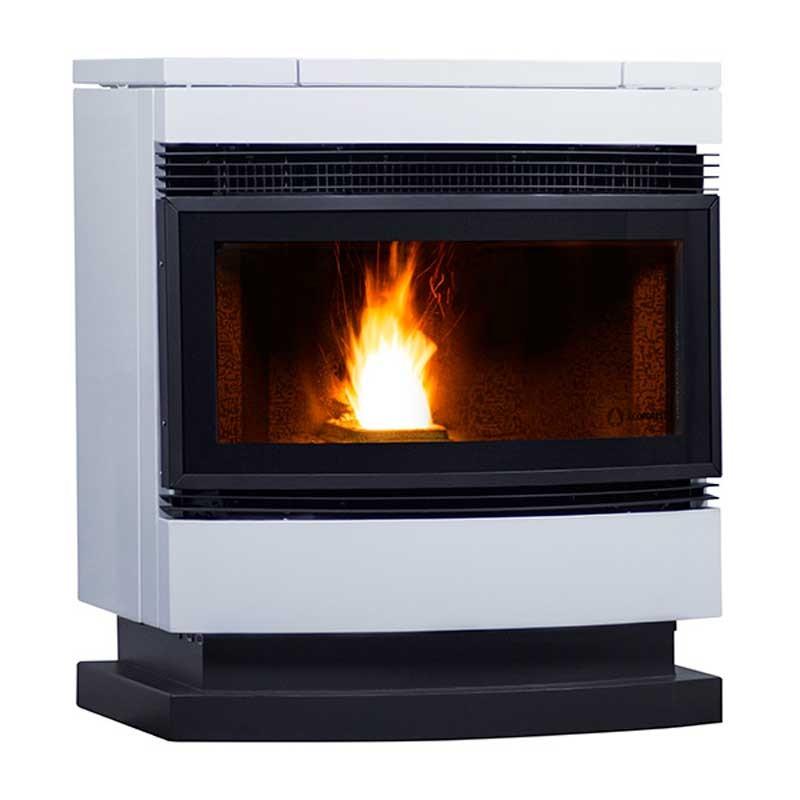 Chimeneas de biomasa precios fabulous chimeneas de biomasa precios o mas resume examples skills - Pellets bricomart ...